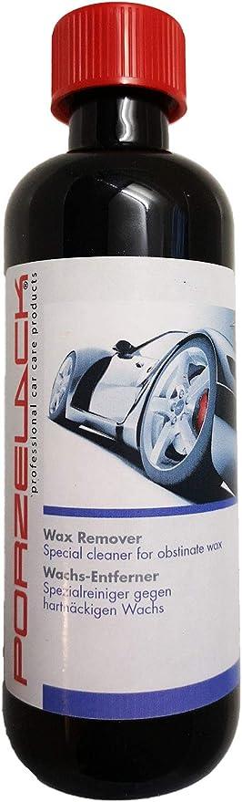 Waen 375ml Autowachsentferner Wachs Entferner Restwachsentferner Wachsreiniger Baumarkt