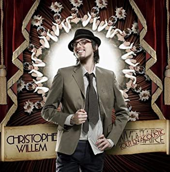 christophe willem inventaire gratuit