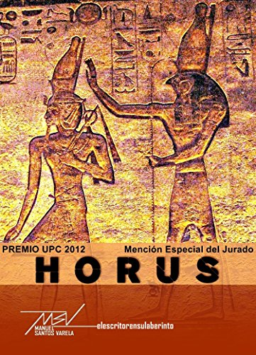 Amazon.com: Horus (Spanish Edition) eBook: Manuel Santos Varela: Kindle Store