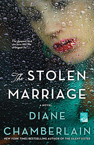 The Stolen Marriage: A Novel by [Chamberlain, Diane]