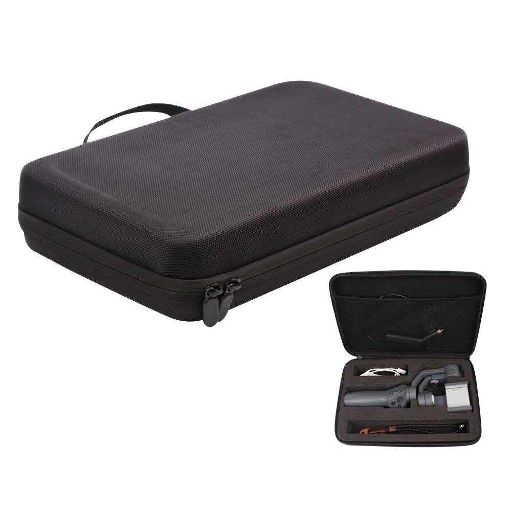 xinvisionキャリーボックスfor DJI Osmoモバイル2、ハンドヘルドジンバルカメラポータブルハンドヘルドバッグハンドバッグスーツケース B07DC3NJBV