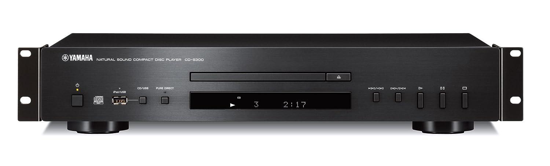 ヤマハ YAMAHA CDプレーヤー CD-S300RK   B003QU3O6I