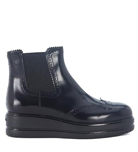 hogan boots 37