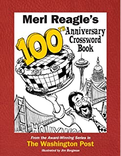The Best of Merl Reagle's Sunday Crosswords: Big Book No. 2: Merl ...