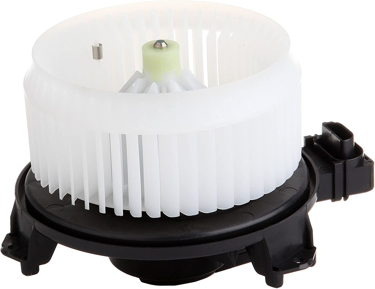ROADFAR Heater Blower Motor 8710302200 Air Conditioning Blower Motor Fan Cage Fit for 2011-2016 Scion tC// 2008-2015 Scion xB// 2009-2013 Toyota Corolla// 2009-2014 Toyota Matrix// 2006-2012 Toyota RAV4