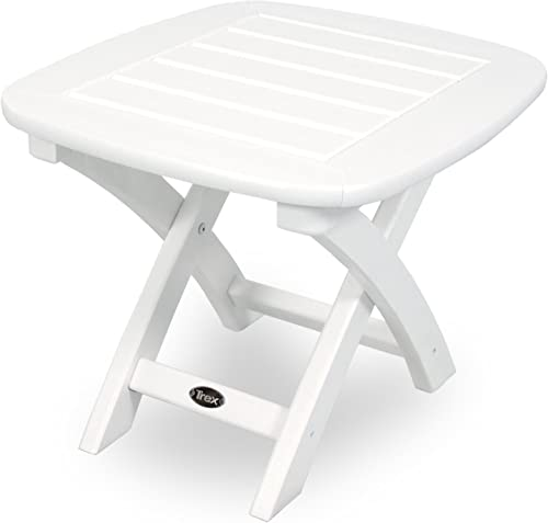 Trex Outdoor Furniture Yacht Club Side Table