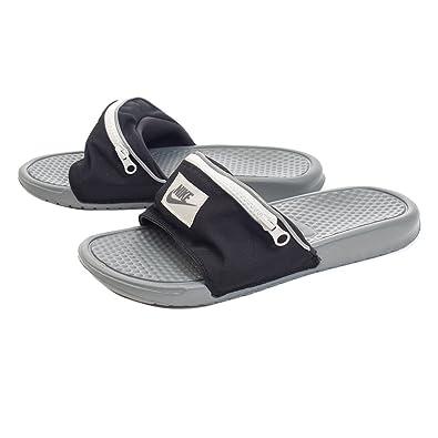 online retailer c55d3 02ff0 Nike Benassi JDI Fanny Pack Mens