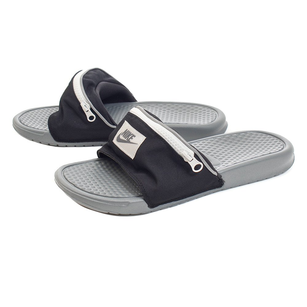Nike Benassi JDI Unisex Slippers Shoes