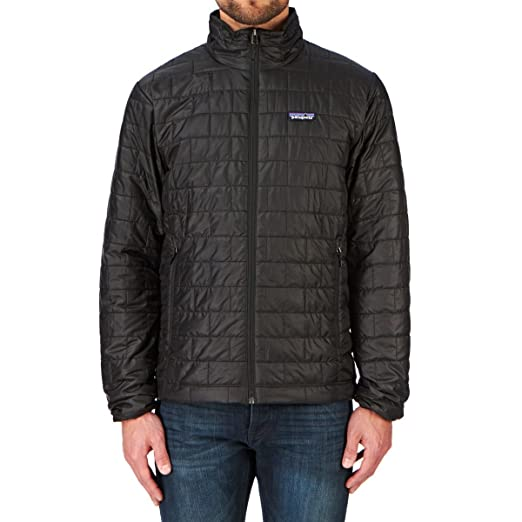 a16e6fb5 Image Unavailable. Image not available for. Color: Patagonia Nano Puff  Jacket - Men's ...