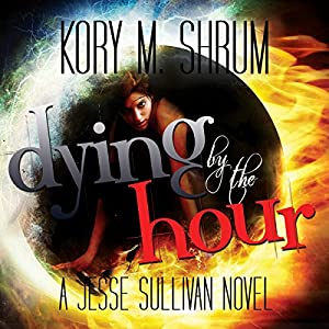 Dying by the Hour Audiobook