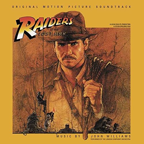 Composed by John Williams, the score forRaiders of the Lost Ark was the only score in the series performed by theLondon Symphony Orchestra, the same orchestra that performed the scores for theStar Warssaga. The score is most notable for i...