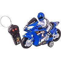 JUINSA 96359.0 - Motocicleta con radio control Surtido