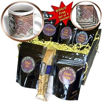 Sandy Mertens Utah - Burr Trail Switchbacks - Capitol Reef National Park - Coffee Gift Baskets