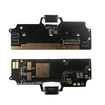 HYYT Blackview bv8000 bv8000 Pro Puerto de Carga Flex Cable ...