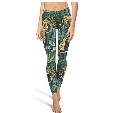 Amazon.com: YaSiaFamily Leopard and Snake Design Womens ...