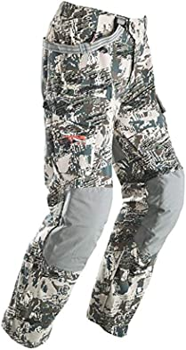 SITKA Gear Men's Timberline Waterproof Performance Pant