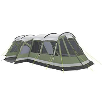 Outwell Front Awning tent accessories Montana 5P grey/green tent accessories  sc 1 st  Amazon UK & Outwell Front Awning tent accessories Montana 5P grey/green tent ...