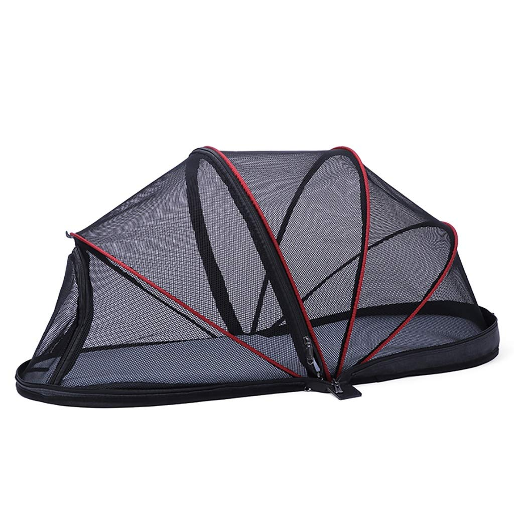 A1 Pet Bag Outgoing Portable Dog Bag Tent Outgoing Package Dog House Cat nest Pet car Package Pet Supplies Foldable Carrying (color   A1)