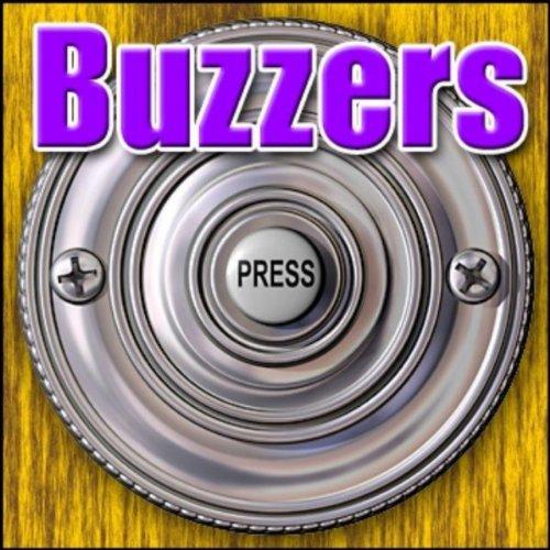 Buzzer Door - Apartment Door Buzzer Single Ring Buzzers & Buzzer Door - Apartment Door Buzzer: Single Ring Buzzers by Sound ...