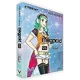 インターネット VOCALOID 4 Library Megpoid V4 Adult