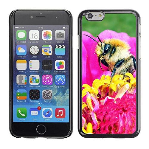 "Premio Sottile Slim Cassa Custodia Case Cover Shell // V00002929 abeille // Apple iPhone 6 6S 6G 4.7"""