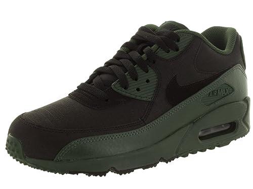 online store 58f90 f4a79 ... purchase nike air max 90 winter prm scarpe da corsa grigio grün schwarz  64d8f 1da15