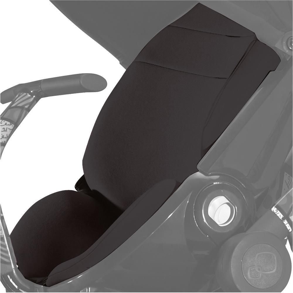 Quinny Britto Moodd Seat Pad, Black CV252BTT