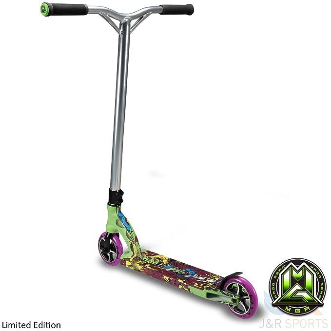MGP VX6 Extreme Series 1 (Zombie mano): Amazon.es: Deportes ...