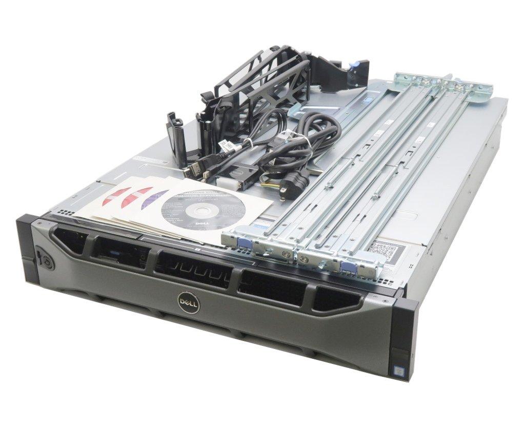【中古】 DELL Precision Rack 7910 Xeon E5-2670v3 2.3GHz 32GB 500GBx2台(SATA2.5インチ/RAID1) QuadroK2200 DVD-ROM Windows7Pro64bit   B0791BCR5V