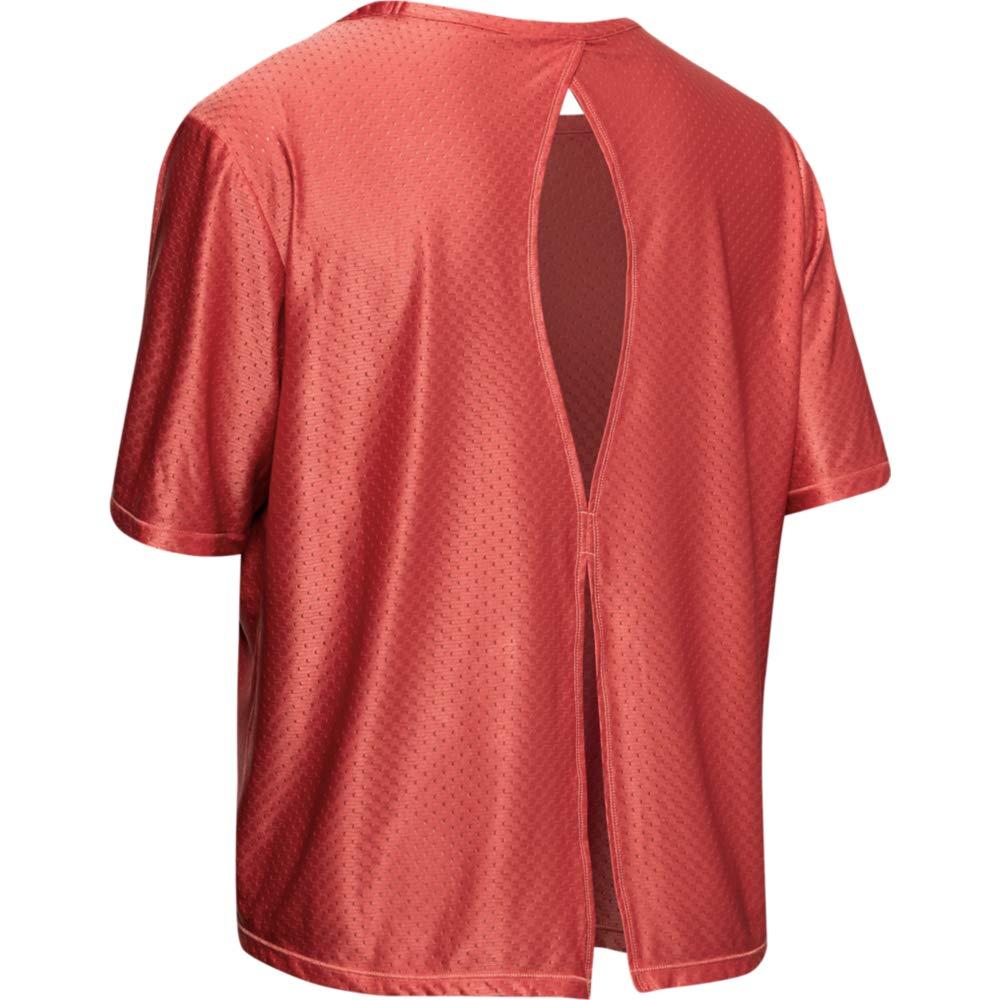 Under Armour Damen Armour Sport Ss Kurzarmshirt