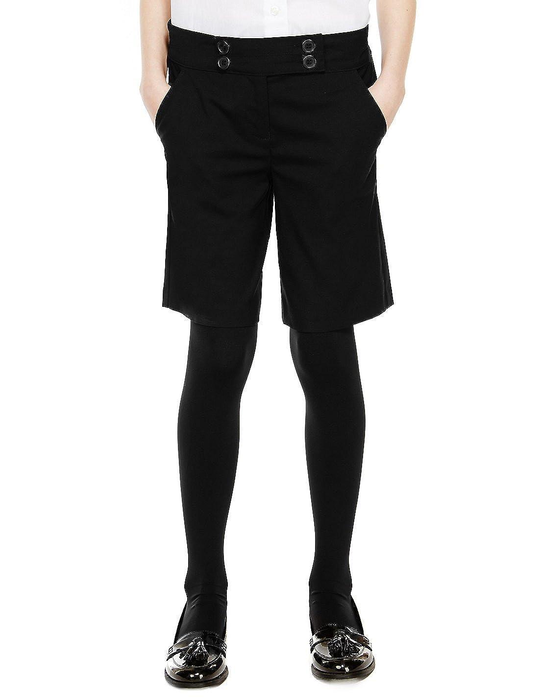 CC Girls School Shorts