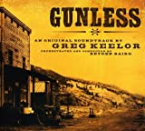 Gunless (Original Soundtrack)
