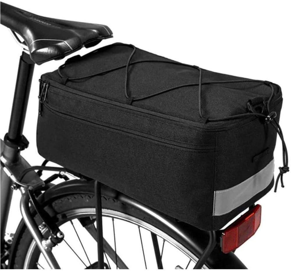 YANMUZI Borsa Termica Borsa Isolante per Biciclette Borsa da Picnic Impermeabile Confezione da Ghiaccio per 4 Persone