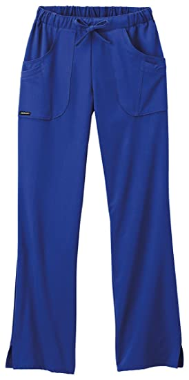 8fdeda88b14 Image Unavailable. Image not available for. Color: Classic Fit Collection  by Jockey Women's Next Generation Elastic Drawstring Waist Scrub Pant ...
