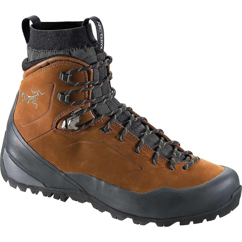 (アークテリクス) Arcteryx メンズ ハイキング登山 シューズ靴 Bora Mid Leather GTX Hiking Boot [並行輸入品] B077YWT3SD 9US