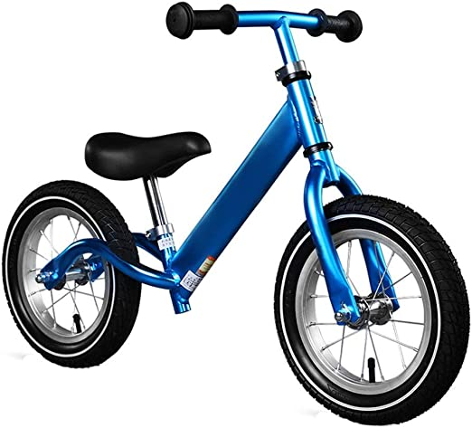 Bicicleta de equilibrio para los niños pequeños Ultra-Light 12