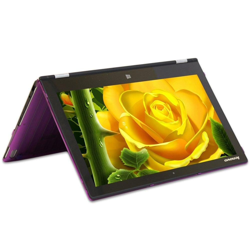 mCover - Carcasa rígida para portátil de Lenovo Yoga 700 11 ...
