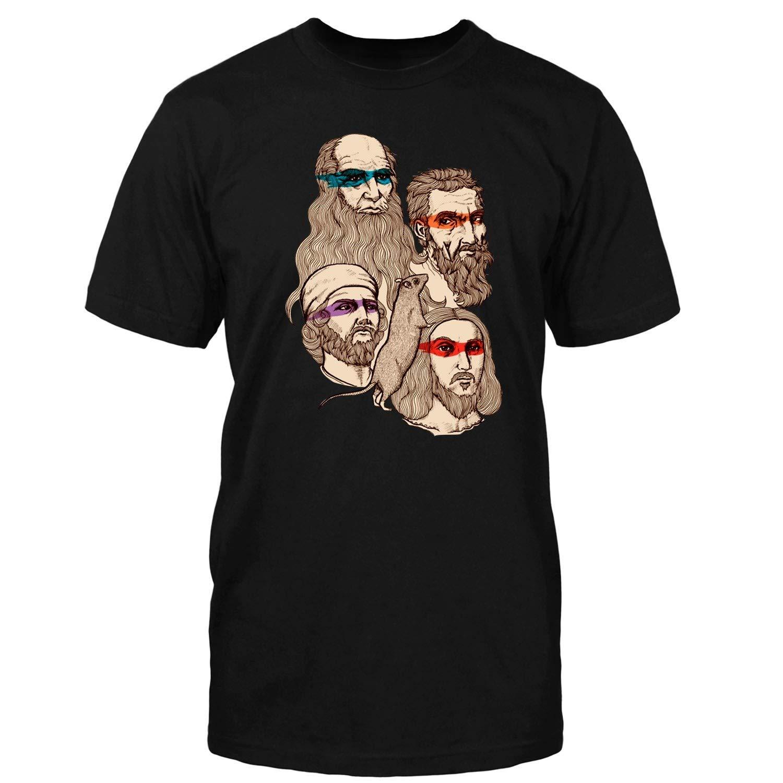The Original Teenage Mutant Ninja Shirt