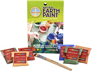 product image for Petite Children's Earth Paint Kit