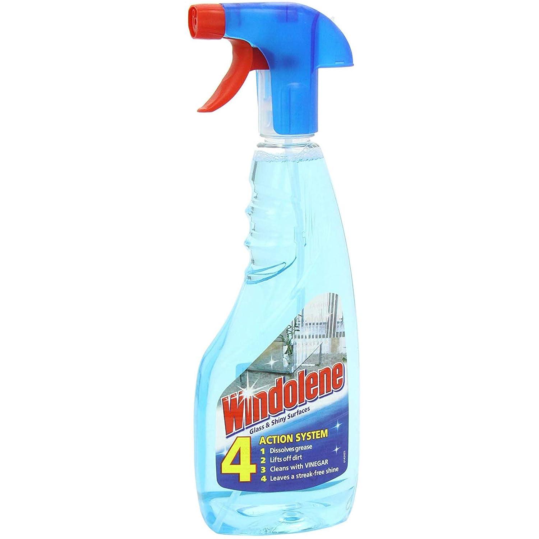 Windolene - Spray de limpieza para superficies (500 ml): Amazon.es ...