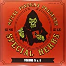 Special Herbs 5 & 6