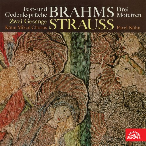 strauss and brahms Online shopping from a great selection at digital music store.