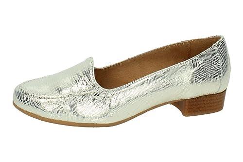 ABACK V17.1630 Zapatos Mocasines Mujer Zapatos MOCASÍN: Amazon.es: Zapatos y complementos
