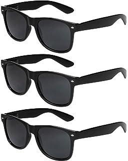 e7bde2d7b380 X-CRUZE® Nerd Sunglasses Style Retro Vintage Men Women Unisex Glasses - 45  different