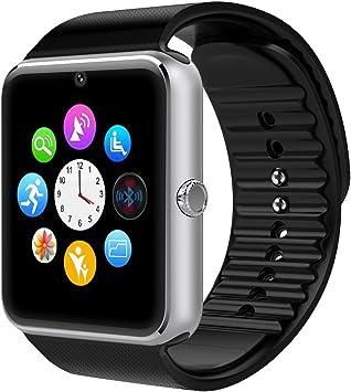 Smartwatch Reloj Inteligente VOSMEP Soporte Facebook Twitter ...