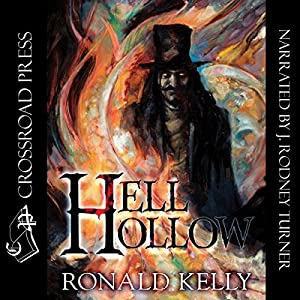 Hell Hollow Audiobook