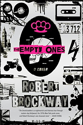 Image of The Empty Ones: A Novel (The Vicious Circuit)
