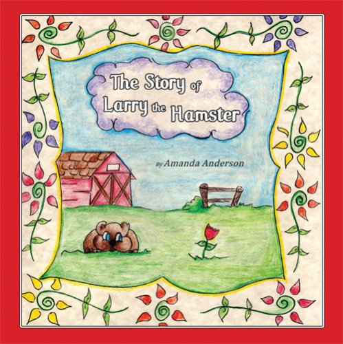 Read Online The Story of Larry the Hamster ebook
