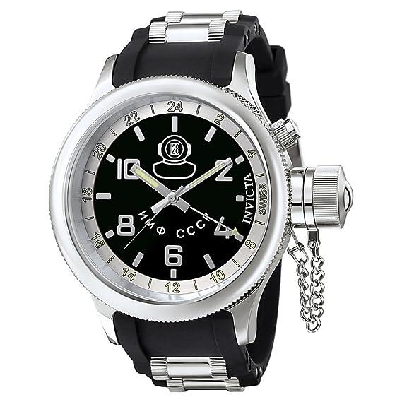 Invicta INVICTA-F0040 - Reloj de pulsera hombre
