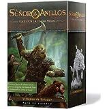 Fantasy Flight Games-El Señor de los Anillos: Viajes por la Tierra Media-Pack de Figuras Villanos de Eriador, Color…
